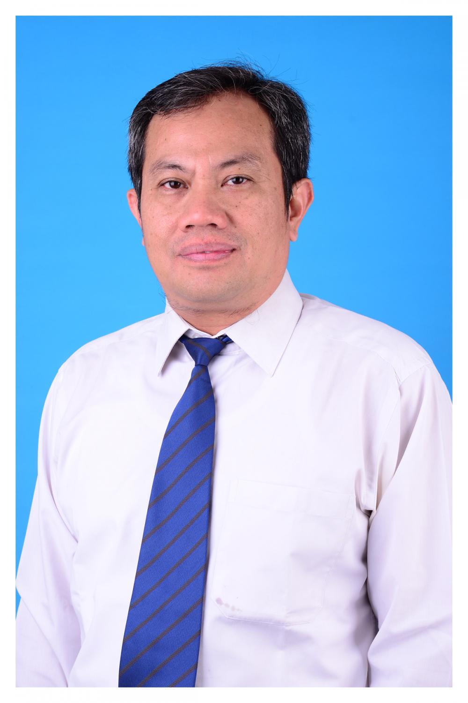 M. Arief Soeleman