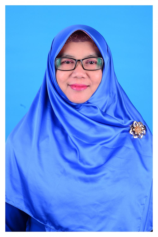 Siti Hadiati Nugraini