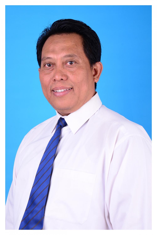 Suhariyanto