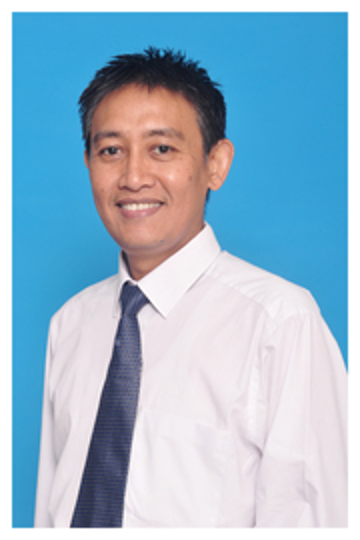 M Ary Heryanto