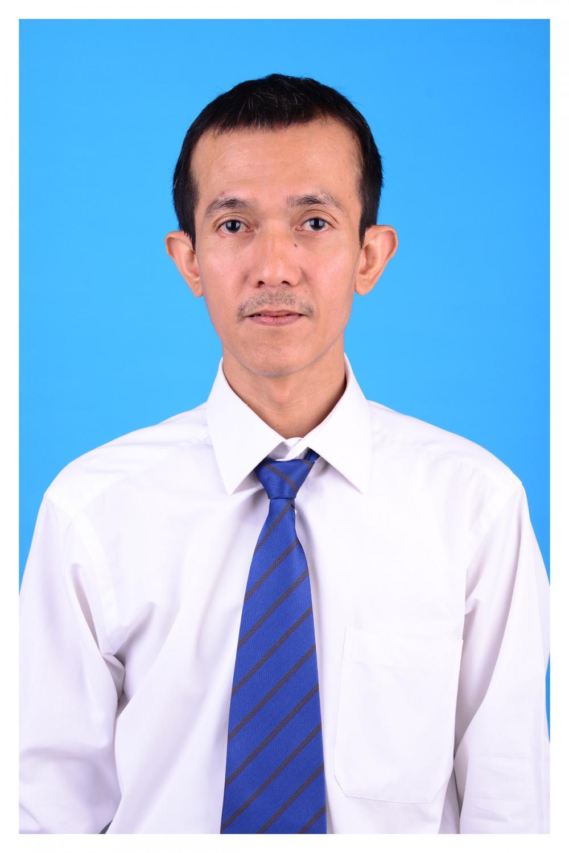 Ibnu Utomo W.M.