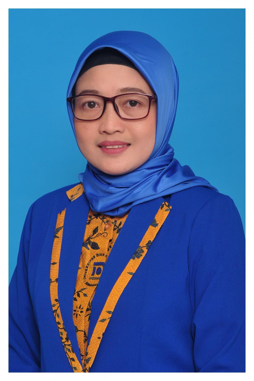 Dyah Ernawati