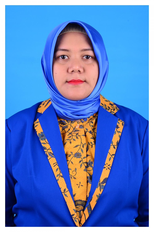 Umi Rosyidah