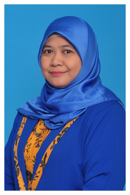 Maryani Setyowati