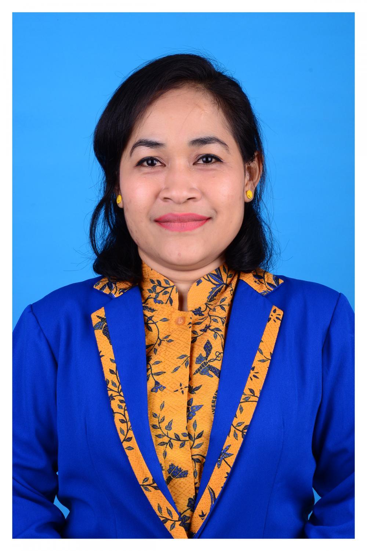 Yusthin M. Manglapy