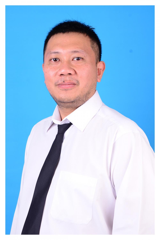 Indra Gamayanto