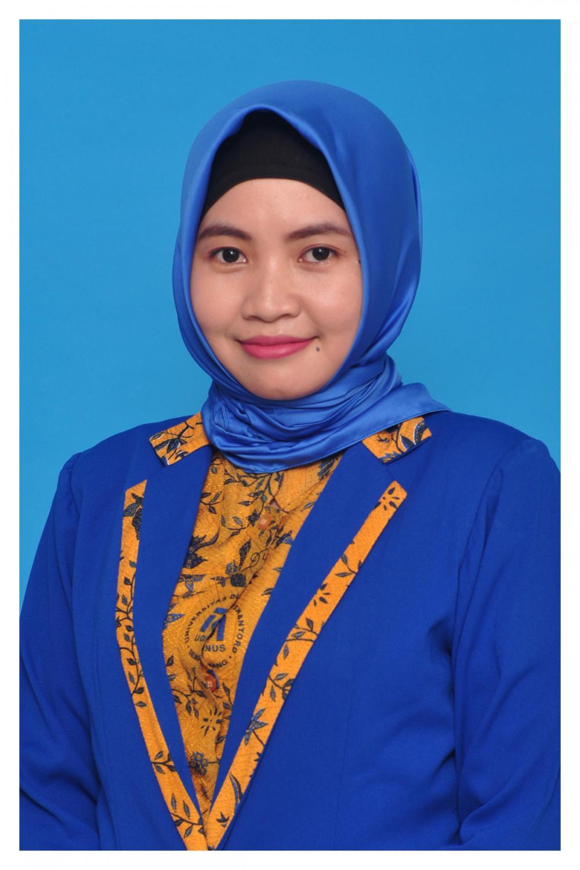 Vilda Ana Veria Setyawati