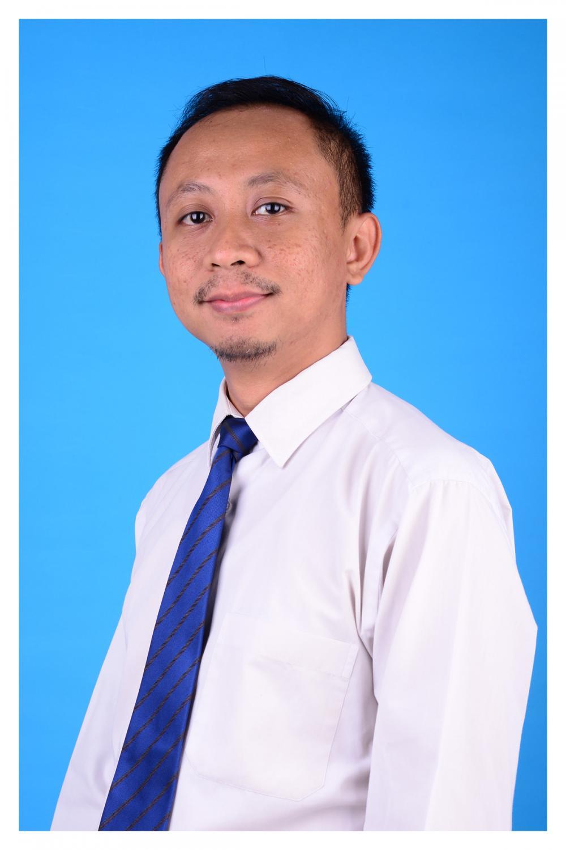 Dimas Irawan Ihya' Ulumuddin