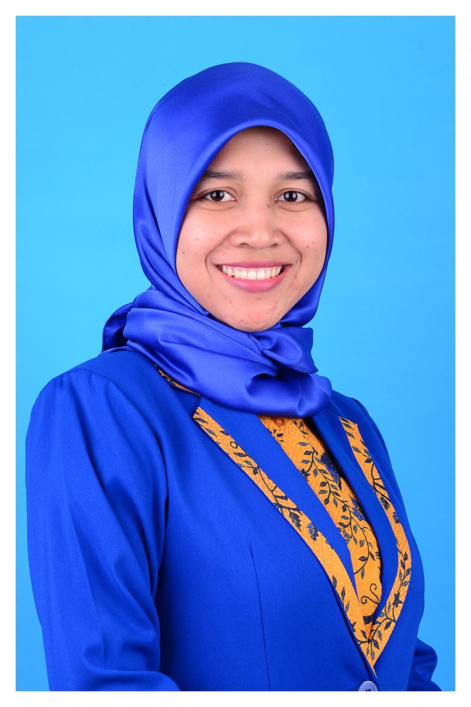 Mutia Rahmi Pratiwi