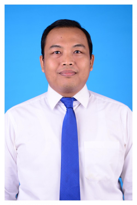 Syaiful Ade Septemuryantoro